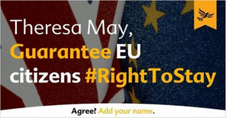 EU citizens petition
